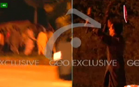 Zumurd Khan Make Police Able to Arrest the Gun Man Alive in Islamabad