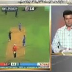 Aleem Dar doesn't use 'Shahadat' finger when giving out