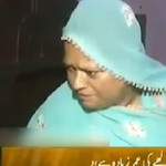 A Women Stopped Her Daughter Marriage