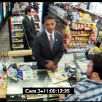 Obama Went For Shopping Big Surprise