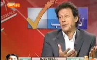 Imran Khan Special Interview on By Elections