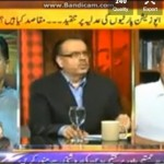 Fakhro Bhai is a Liar and He Was Dying For This Post Dr Shahid Masood