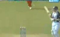 Worst Out in Cricket