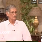 Cheif Minister KPK Did Sorry to The Professor Who Faced Difficulty Due to Him