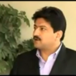 Real Face of Hamid Mir Exposed Again