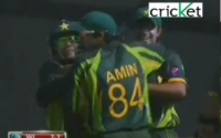 Pakistan vs West Indies 2nd T20 Highlights – 2013