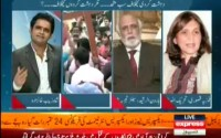 To The Point (23rd September 2013) Dehshatgardi ke Khilaaf Sub Mutahid Hain.. Magar ?