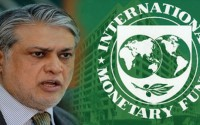 Serious errors committed in negotiations for IMF package; Wrong data was used causing repercussions for rupee, inflation