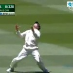 Most Funny Catch Dropped in Cricket By Mike Hussy