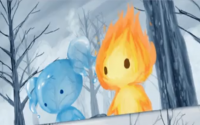 Fire And Water Love Story