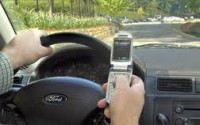No Link between Mobile Phone Drivers and Accidents