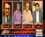 Tonight With Moeed Pirzada (24th September 2013) Nawaz Sharif and Drone Strikes