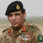 General Kiyani will be Chairman Joint Chief of Staff Committe..A journalist claims