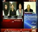 Sawal Yeh Hai (29th September 2013) Women Status In World & In Pakistan