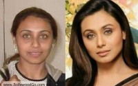 Indian Actresses Without Make Up