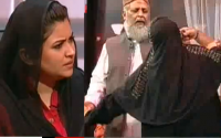 Another Planted And Drama Show of Maya Khan on Jin