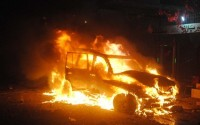 ANP Involved in CURRENT Bomb Blasts - TTP