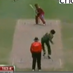 Pakistan vs WI 4th Match Highlights