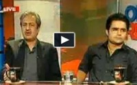 Imran Khan forgive people of Pakistan and think before you open up his mouth - Absar Aalam