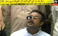 Jurm Bolta Hai - 7th October 2013 - Lahore's guest houses can turn into Grave yards