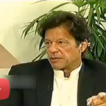 Allegations on GEO & JANG are Serious and should be investigated - Imran khan