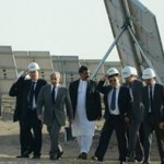 To Setup Solar Energy Plants in Pakistan: CM Shahbaaz Sharif Visit to China