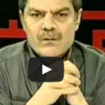 Khara Sach With Mubashir Lucman - 27th October 2013 - More SHOCKING* Revelations about Geo and Jang
