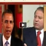 News Hour - 23rd October 2013 - Obama - Nawaz Meeting