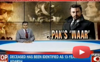 "safeIndian media angry on Pakistani movie ""WAAR"" because of showing India's True Face _image.php"