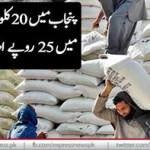 Flour Price Increases, Congratulations to PMLN Voters