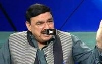 safe_imageI requested Imran Khan not to form Government in KPK it is a Trap - Sheikh Rasheed