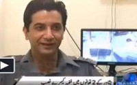 SamaaTV report on CCTV cameras in KP Police Stations