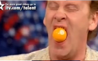 Real Talent on Britian Got Talent