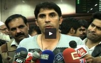 I made 1700 in this year, why people criticise me? Misbah Become Emotional