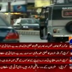 DIG CIA Karachi announces arrest of Two MQM Target Killers