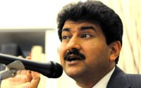 Inside story: Taliban abandoned peace talks 2 month before Mehsud was killed: Hamid Mir