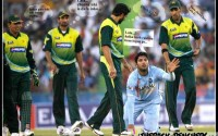 Endia is trying to compete pakistan in fast bowling