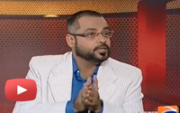 Why Govt should Talk to Taliban even if they don't accept constitution of Pakistan, Explains Aamir Liaquat