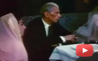 Watch A Rare Colour footage of Pak-Ind in 1947