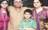 Hassan Nisar's Family Interview