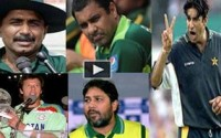 Funny Incidents of Pakistani Players - By Waseem Akram