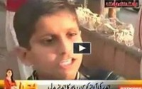 A Story of 8 Years Old Boy Who is Selling Pateesa Due to Inflationa and Poverty... Must Watch