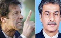 Wah re Azab addliya... LHC stoped Election tribunal from hearing case of IK on NA- 122.. Great step Sharif courts