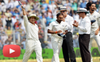 Legend Tendulkar tearfully bows out from the game