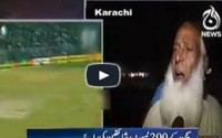 Pakistani People funny taunting comments on Sachin Tendulkar 200 Test Match Appearance