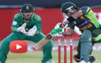 Pakistan vs South Africa 2nd T20 *Highlights* - Hafeez, Umar Help Pakistan Tie T20 Series