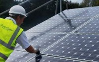 Produce Electricity for your Home using Solary Technology