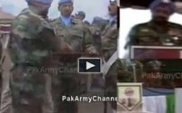 """Indian COAS praising PAK Army as, """" ONE of The BEST Millitary of the World """""""