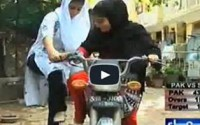 Punjab : Free scooty scheme for female students to begin from January