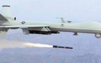 Another Drone Strike in Miran Shah Today